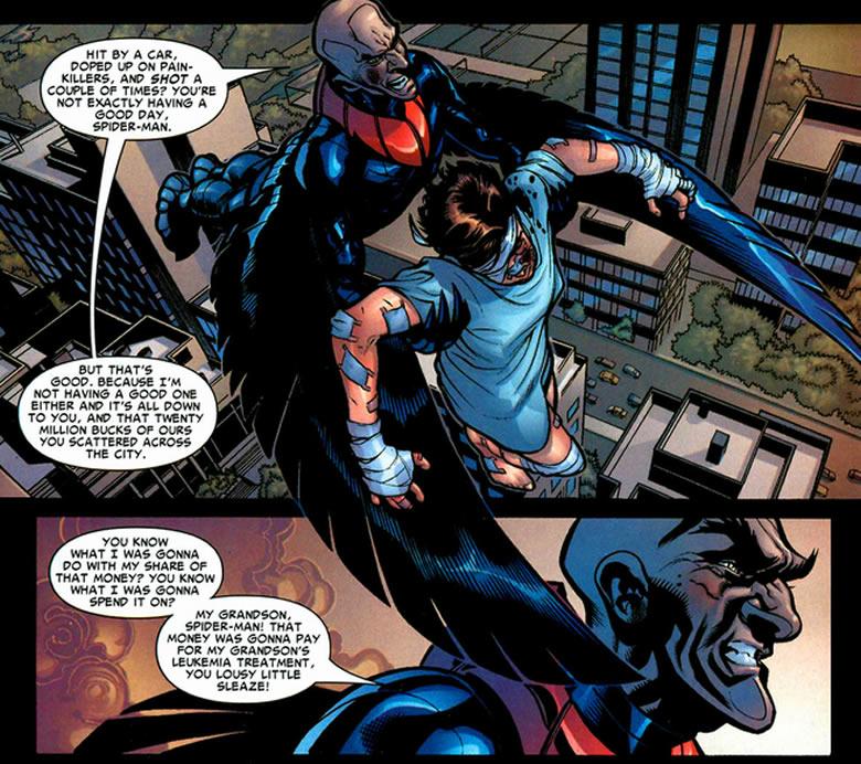 spiderman back in black pdf
