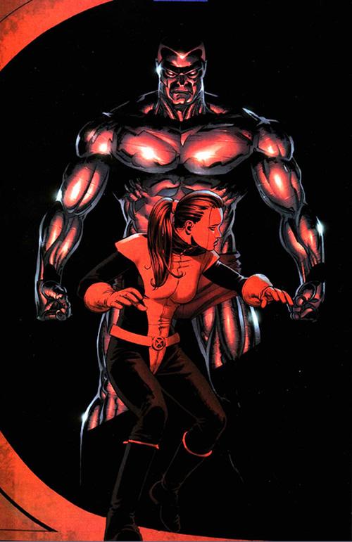 astonishing x men the return of colossus